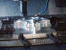 CNC Machinin